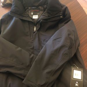 Men's Spyder Jacket brand new with tags! Size XL